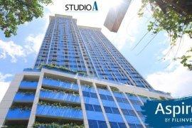 1 Bedroom Condo for sale in Studio A, Quezon City, Metro Manila
