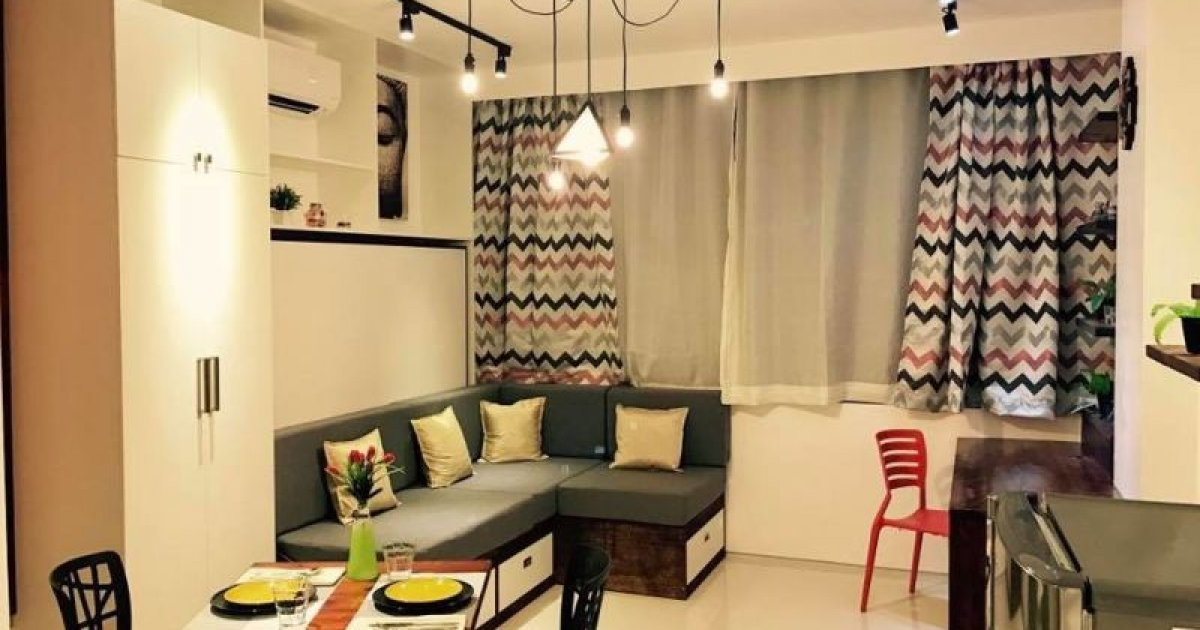1 bed condo for rent in cebu city cebu 28 000 1797181 for I bedroom condo for rent