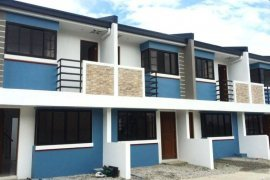 2 Bedroom Townhouse for sale in Francisco Homes-Mulawin, Bulacan