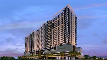 The Galleria Residences