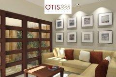Otis 888 Residences
