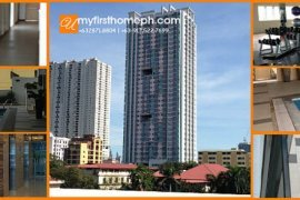 1 bedroom condo for rent in Crown Tower