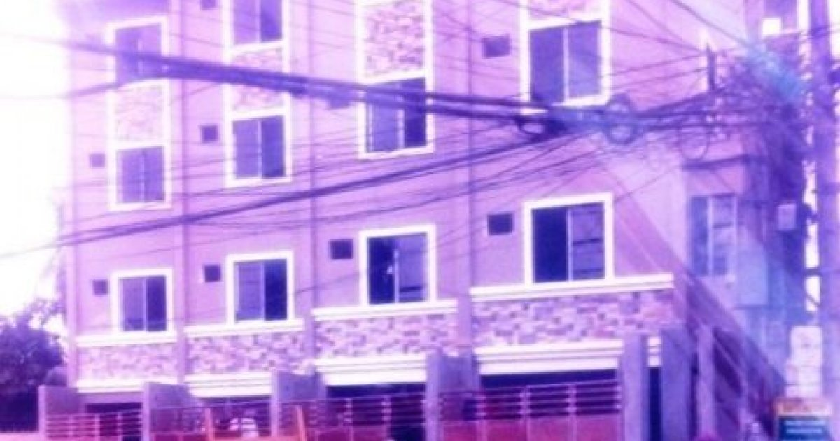 3 Bed Townhouse For Rent In Project 6 Quezon City 28 000 1935087 Dot Property