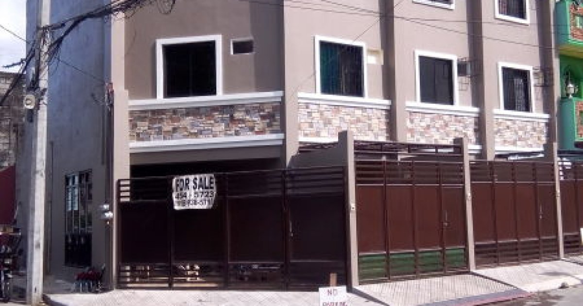 3 Bed Townhouse For Rent In Bagong Pag Asa Quezon City 18 000 2069045 Dot Property