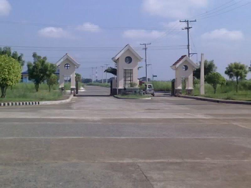 lot for sale in cabanatuan, nueva ecija - lakewood