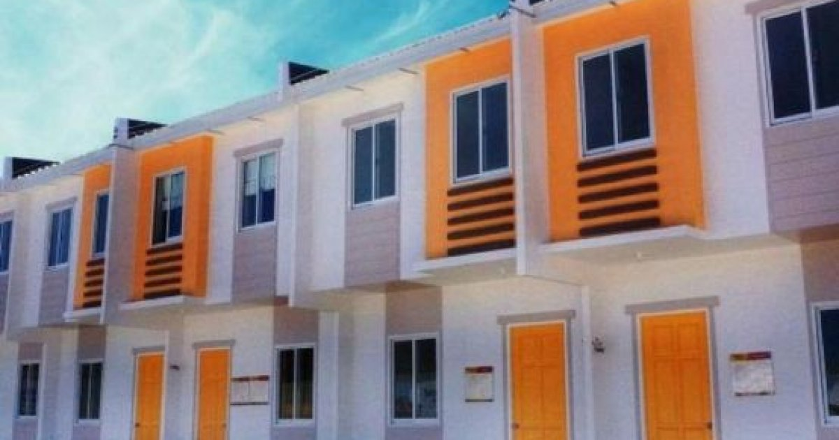 1 Bed Townhouse For Sale In Isugan Bacong 1 350 000 2030649 Dot Property