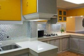 3 Bedroom Condo for rent in San Antonio, Metro Manila near MRT-3 Shaw Boulevard