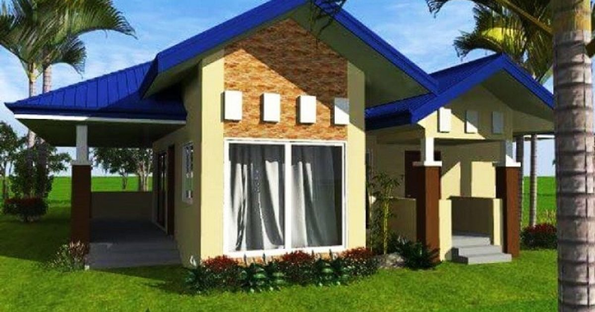 2 Bed House For Sale In Dauin Negros Oriental U20b