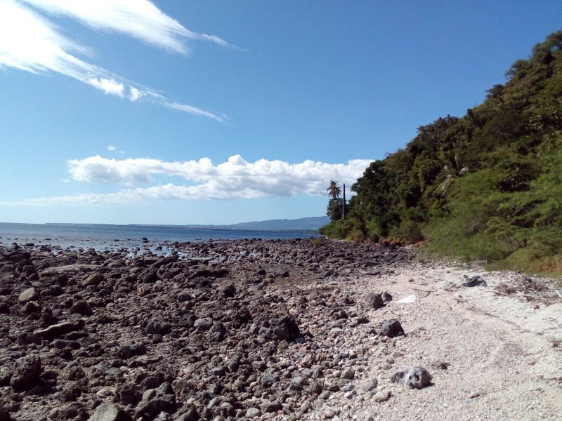 low cost beach lot for sale