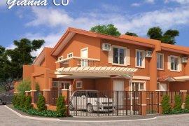 4 Bedroom Townhouse for sale in Camella Glenmont, Sauyo, Metro Manila near LRT-2 Recto