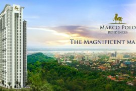 1 bedroom condo for rent in Marco Polo Residences