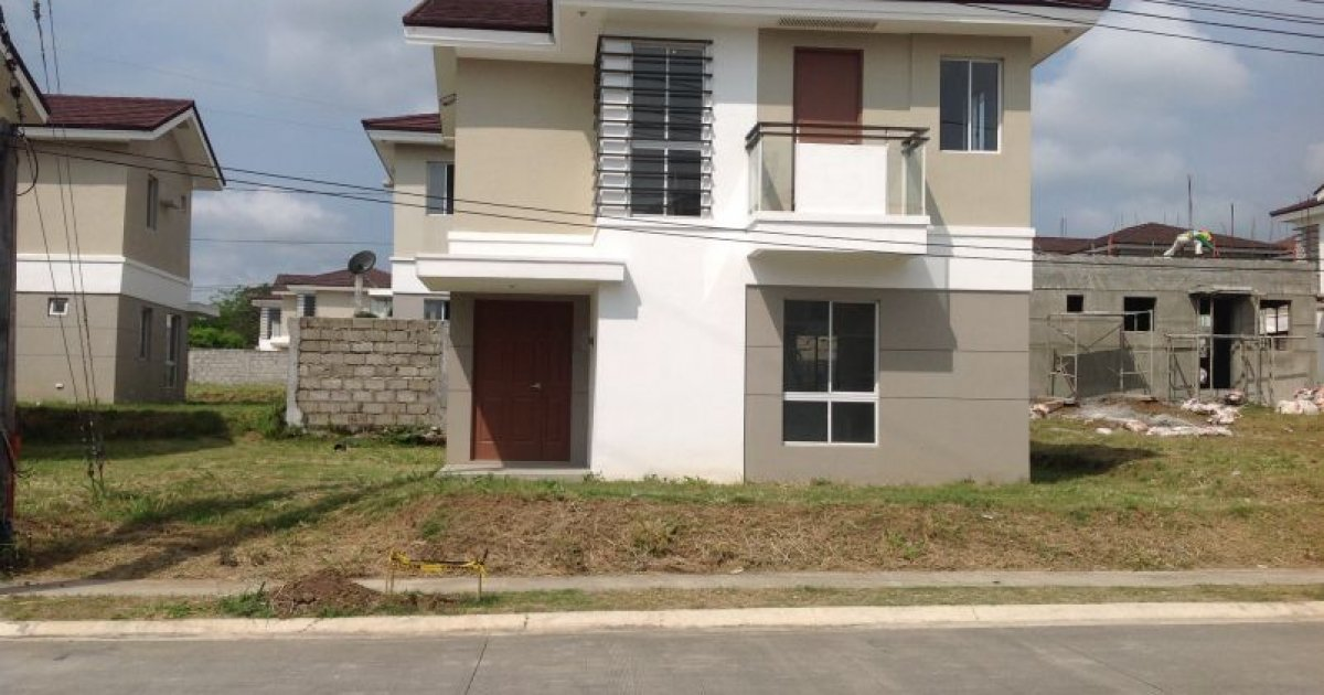 3 Bed House For Rent In Santa Rosa Laguna 30 000 2179225 Dot Property