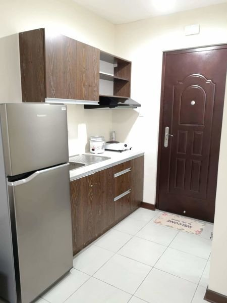 1 br unit fully furnished for rent in pacific coast bf homes las pinas  brand new