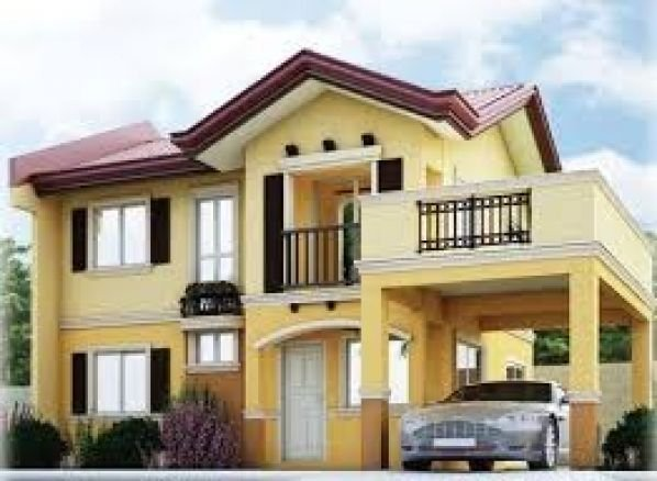single detached 5br by camella homes in sjdm bulacan