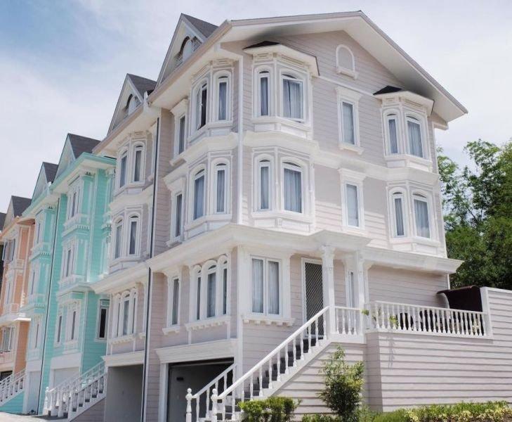 4 bedroom duplex for sale pontefino estates batangas city