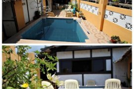6 bedroom hotel and resort for sale in Palawan