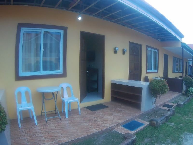 15k With Parking Furnished Studio Apartment In Lahug