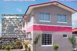 2 bedroom townhouse for sale in Tanza, Cavite