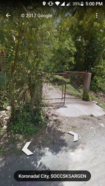 12 hectares property for sale