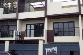 4 bedroom townhouse for sale in Project 8, Brgy. Bahay Toro, Quezon City