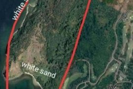 Land for sale in Morong, Bataan