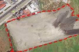 Land for sale in General Trias, Cavite
