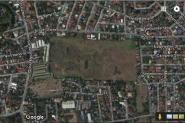 Land for sale in Bacolod, Negros Occidental
