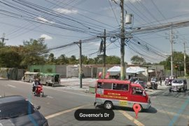 Land for sale in Paliparan I, Cavite