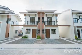 3 bedroom house for rent in Serenis