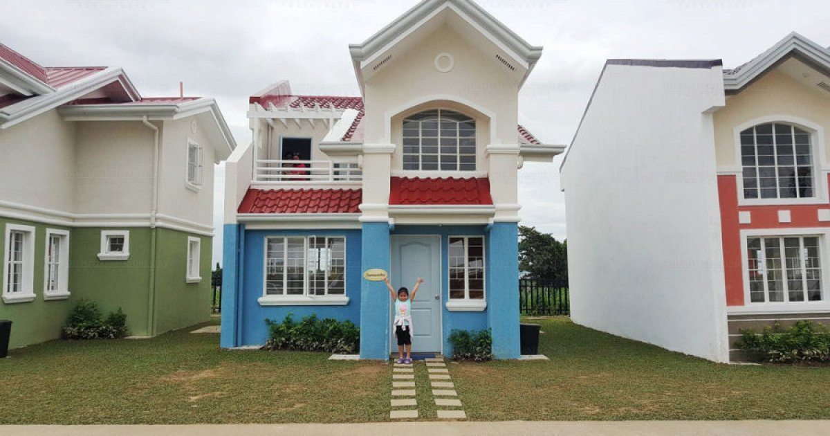 2 bed house for sale rent in cavite 1 678 000 11 845 for 7 bedroom house for sale