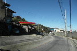 Shophouse for sale in La trinidad, Benguet