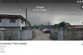 Land for sale in Santolan, Metro Manila near LRT-2 Santolan