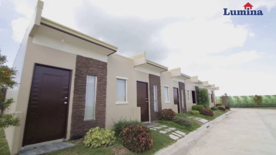 house and lot tanza cavite available rfo