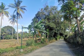 Land for sale in Biluso, Cavite