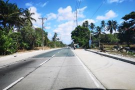 Land for sale in Banaybanay, Cavite