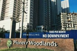 1 bedroom condo for sale in Pioneer Woodlands