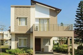 3 Bedroom House for sale in Lancaster New City, Alapan II-B, Cavite