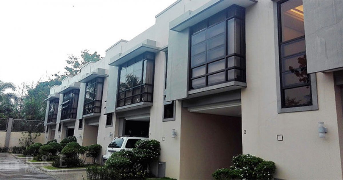 3 bed apartment for rent in davao city davao del sur for Apartments for rent in male city
