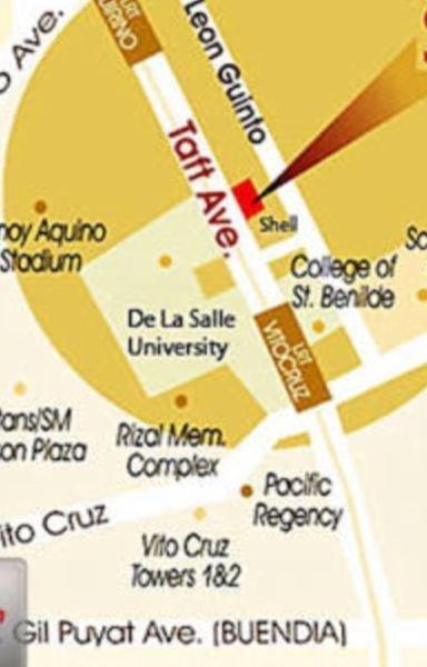 office for sale in manila, metro manila