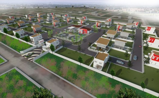 Dream Crest Private Residences