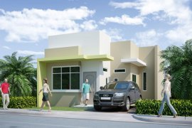 2 bedroom house for sale in Dasmarinas Royale Village