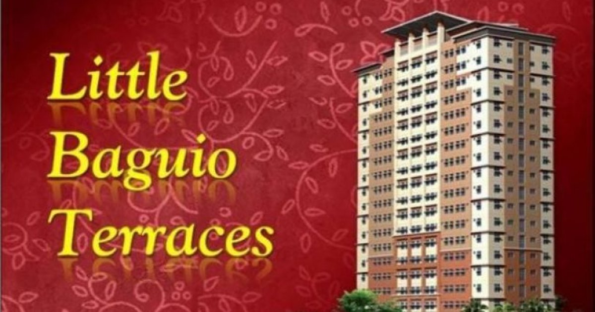 2 Bed Condo For Sale In Little Baguio Terraces 3 993 308 1927846 Dot Property