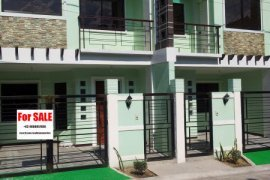 4 bedroom townhouse for sale in San Isidro, Parañaque