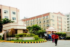2 bedroom condo for sale in Mandaluyong Executive Mansion III