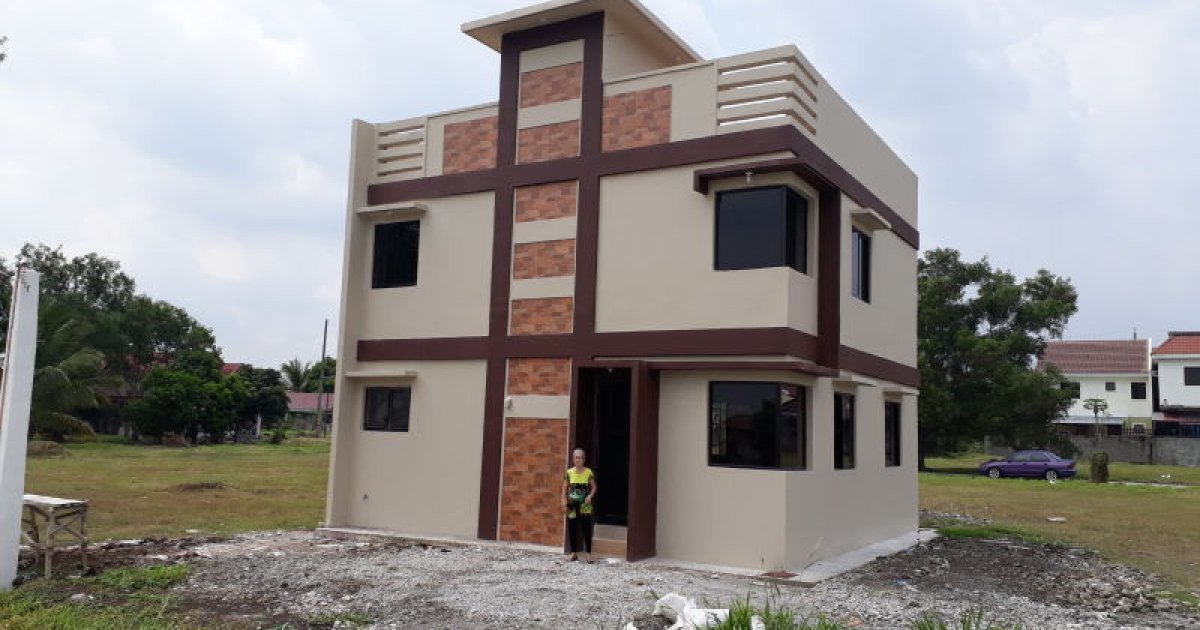 3 bed house for sale in burol i dasmari as 3 980 000
