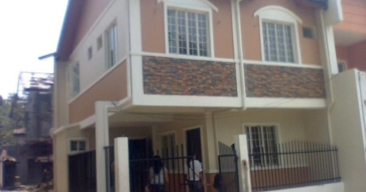3 Bed House For Sale In Fairview Quezon City 4 200 000