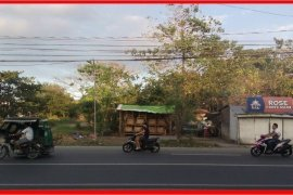 Retail space for sale in Mulawin, Tanza