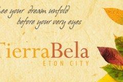 TIERRABELA AT ETON CITY