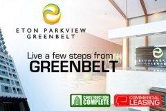 Eton Parkview Greenbelt