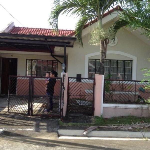 house & lot for sale in savannah glen b - san miguel, iloilo